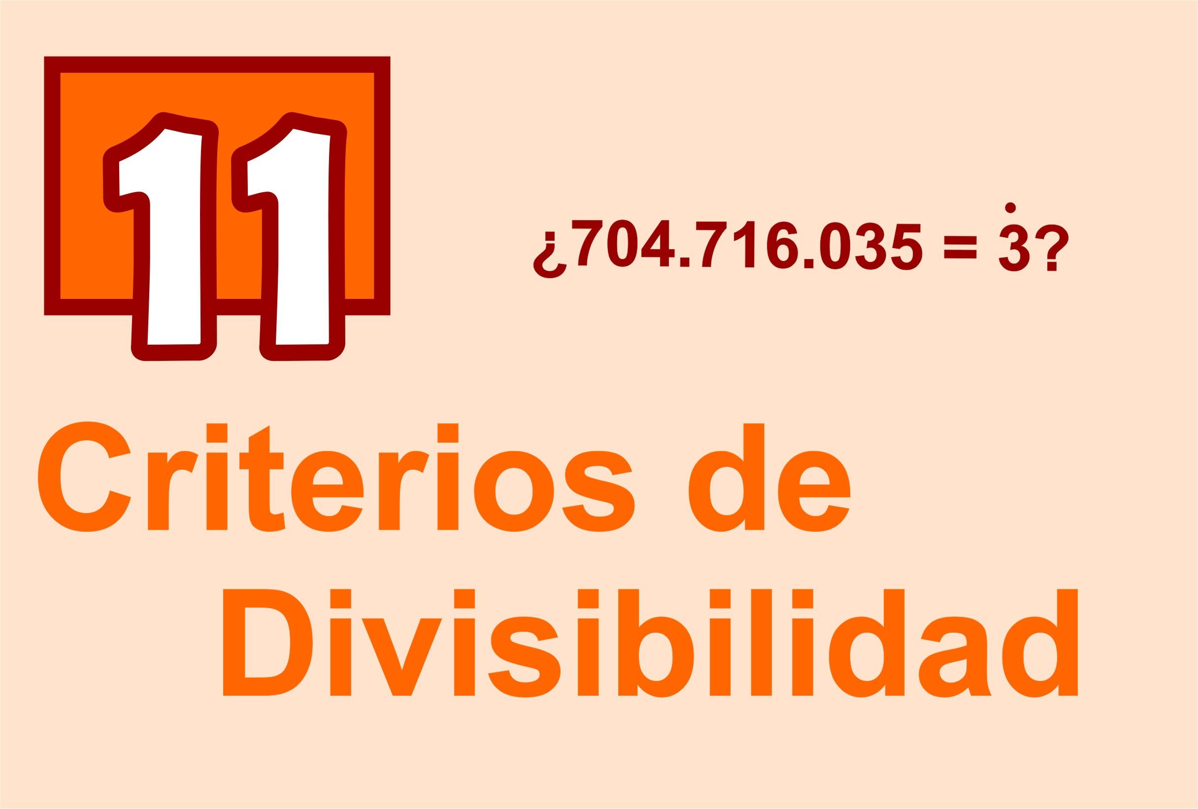 Criterios De Divisibilidad Módulo De Aprendizaje Uruguay