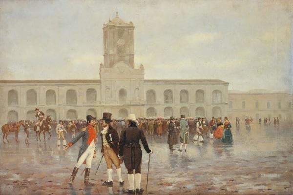 Revolución Hispanoamericana Rompiendo Los Lazos Módulo De