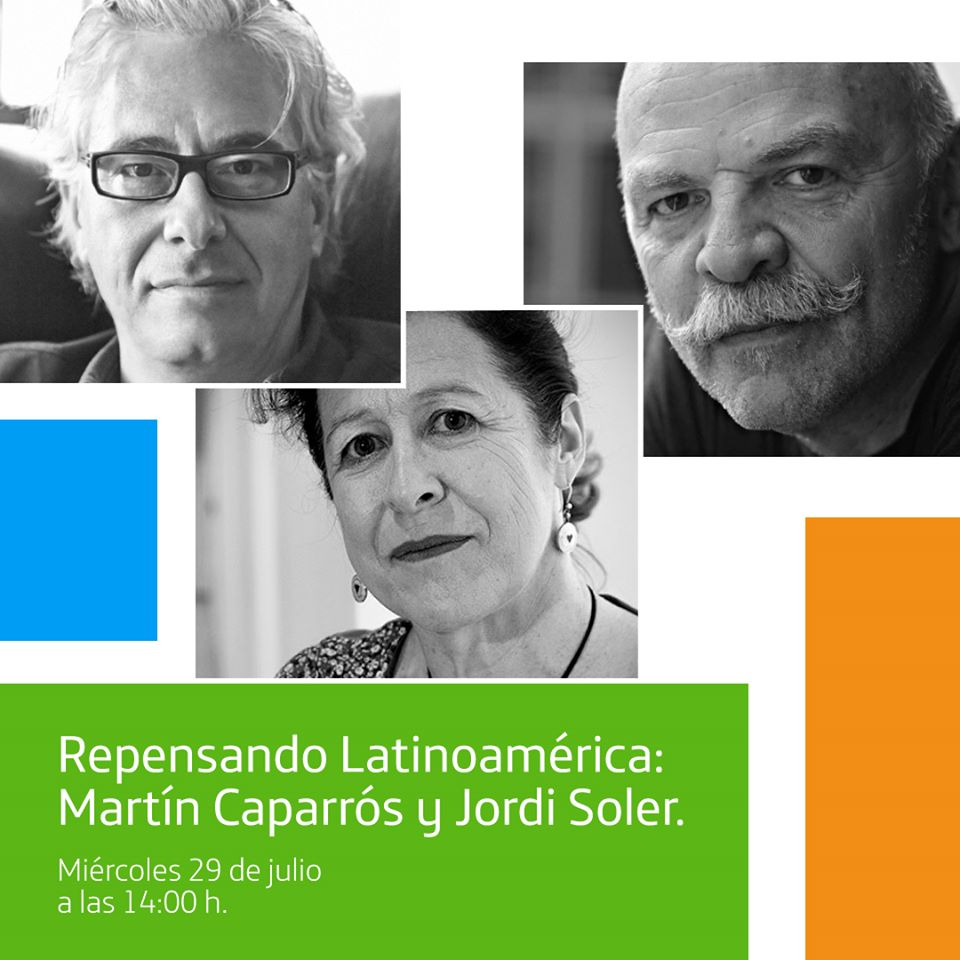 Repensando Latinoamérica