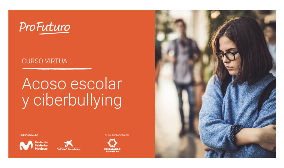 Acoso Escolar y Ciberbullying