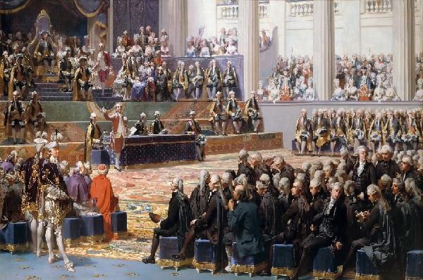 Revoluciones Atlánticas Francia Módulo De Aprendizaje