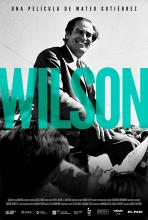 Afiche del documental Wilson